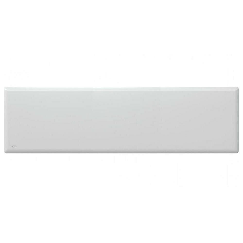 New NOBO OSLO 2.4kW NTE4T24 Electric Panel Heater W/ Timer ... Wall Mounted Electric Panel Heaters on