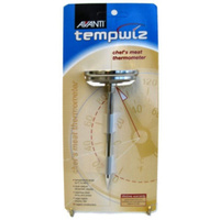 NEW AVANTI TEMPWIZ MEAT THERMOMETER  **BNIP** SAVE !