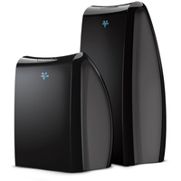 New VORNADO VORTEX AC500 & AC300 Black True Hepa Air Purifier BLACK