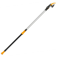 NEW FISKARS POWERGEAR X UPX82 TREE PRUNER EXTENDED REACH