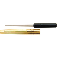 Pen Type Tapered Shaft 60mm ST EZE LAP FREE POSTAGE