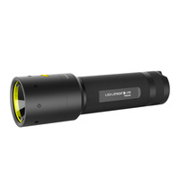 LED LENSER i7R INDUSTRIAL RECHARGEABLE TORCH 220 LUMEN FLASHLIGHT AUTHSELLER
