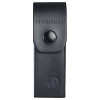 "LEATHERMAN LEATHER SHEATH 4 "" FOR WAVE CRUNCH SKELETOOL 934835 NEW"