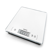 SOEHNLE PAGE COMFORT 400 DIGITAL 10 KG CAPACITY WHITE KITCHEN SCALE 61505