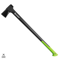 "GERBER 36"" POWER SPLITTING FORGED STEEL AXE 31003636"