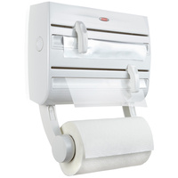 LEIFHEIT PARAT F2 WHITE WALL MOUNTED ROLL 25771