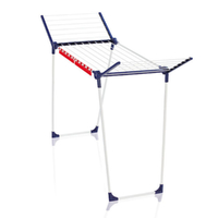 LEIFHEIT PEGASUS COMPACT AIRER 160 LAUNDRY DRYER RACK 81701